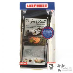 Perfect Roll Sushi Leifheit