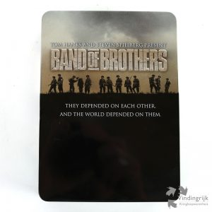 Band Of Brothers - Special Edition Tin Box 6 DVD