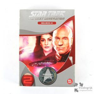 Star Trek The Next Generation Seizoen 2