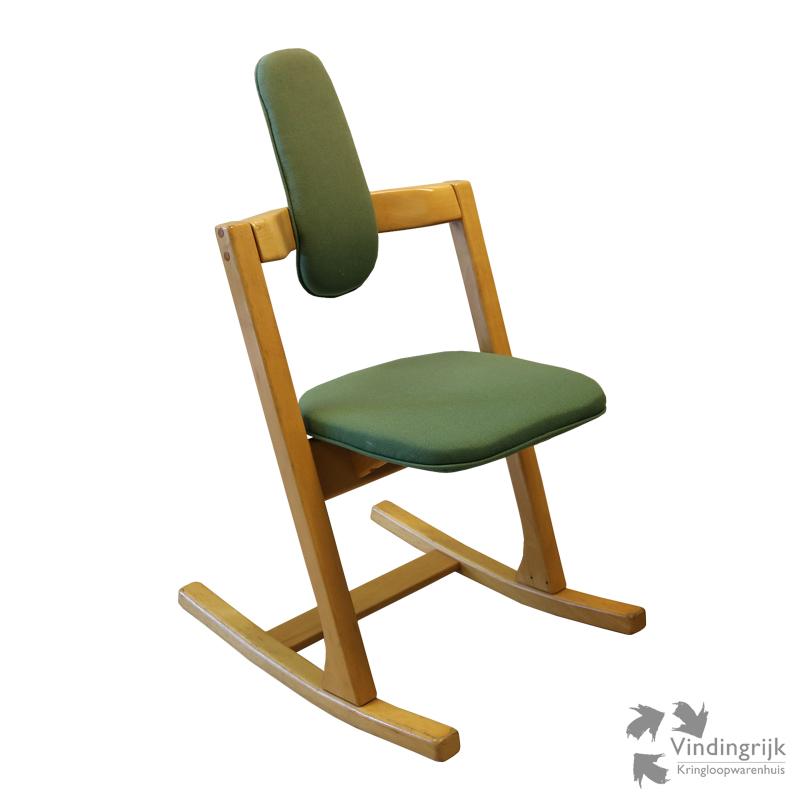 Stokke Kinderstoel Aanbieding.Stokke Ergonomische Stoel