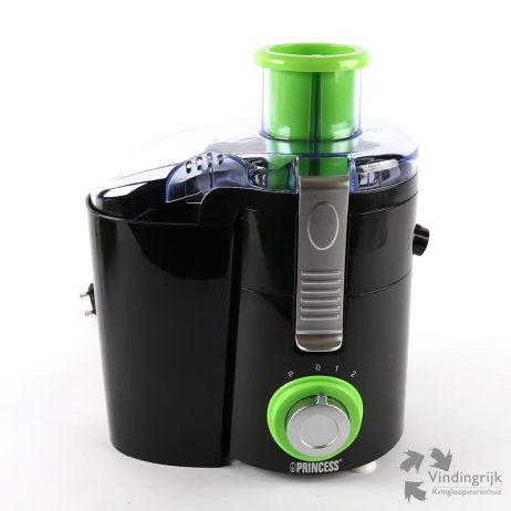 sapcentrifuge Princess 202040 blender juice extractor slowjuicer fruitsap fruit sap