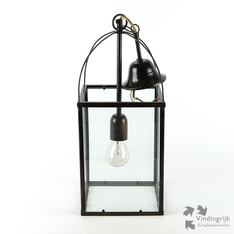 landelijke hanglamp frantzen lamp lampen verlichting
