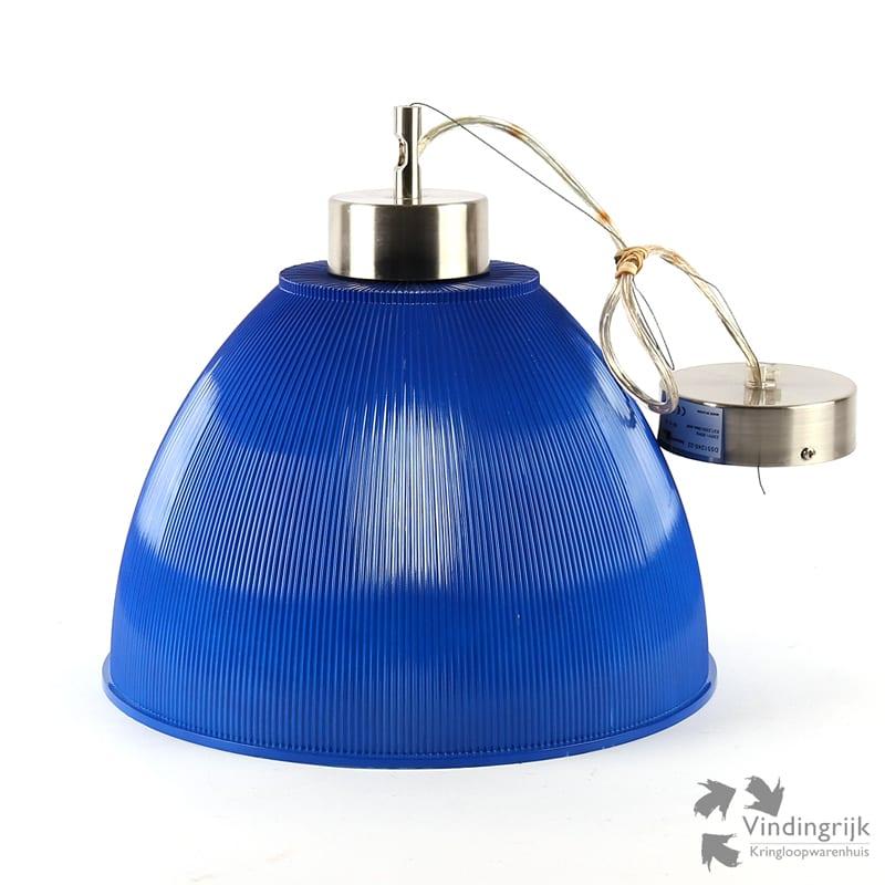 Hanglamp Besselink Light - Vindingrijk Kringloopwarenhuis Breda