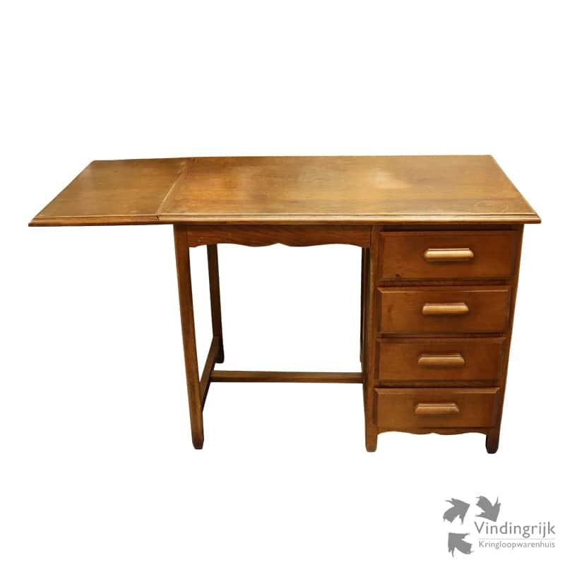 Klassiek bureau vindingrijk kringloopwarenhuis breda for Webshop meubels
