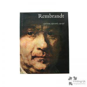 Rembrandt, zijn leven, zijn werk, zijn tijd is een boek van B. Haak, directeur van het historisch museum te Amsterdam, over leven en werk van Rembrandt, geplaatst in zijn tijd. Het boek is gebonden in hardcover met stofomslag. Het boek beslaat 348 pagina's van hoogwaardig papier en 612 afbeeldingen, waarvan 109 in kleur en is een uitgave van De Archipel, Den Haag.