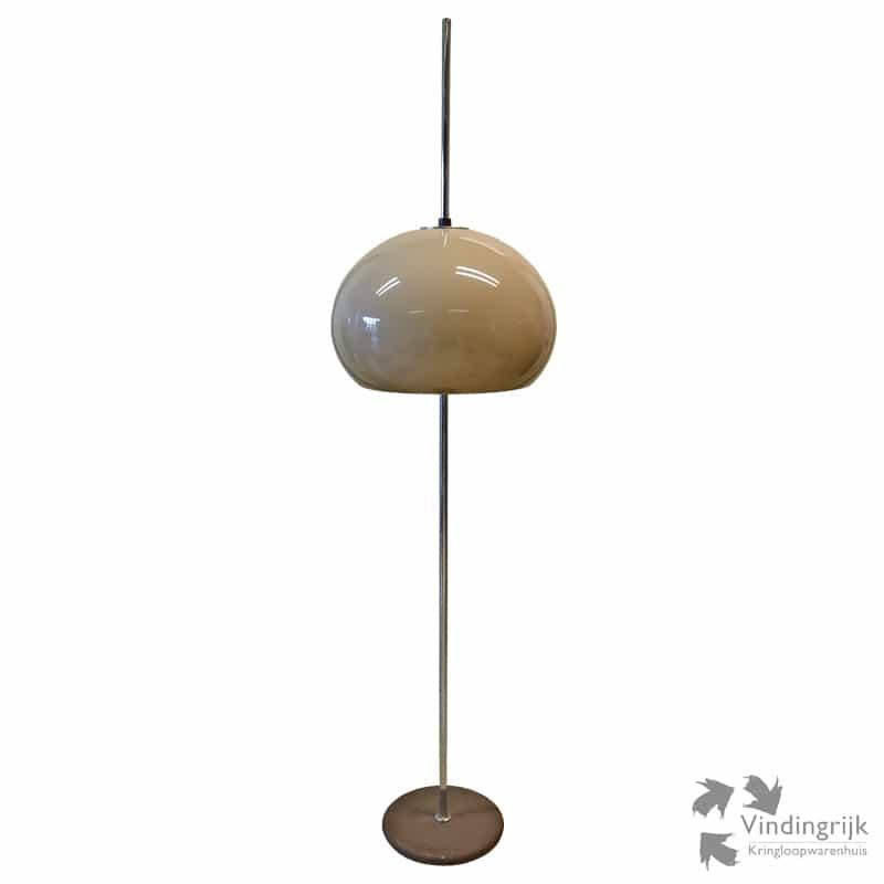 Vintage Vloerlamp Herda - Vindingrijk Kringloopwarenhuis Breda