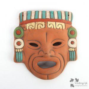 Masker aardewerk latijns amerika mexicaan mexico
