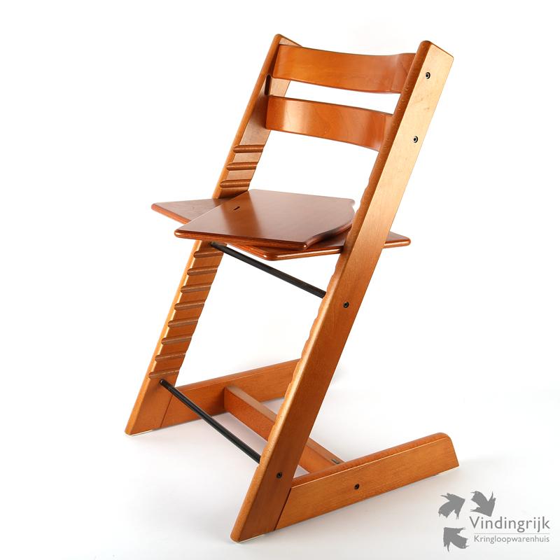 Kinderstoel tripp trapp van stokke vindingrijk for Webshop meubels