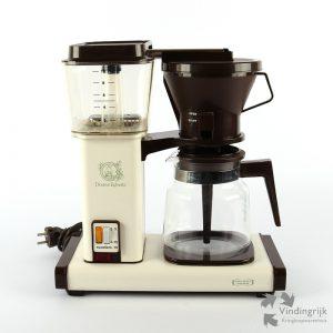 douwe egeberts technivorm type 74 koffie koffiezetapparaat koffieapparaat