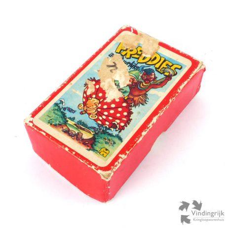 freddie freddies jumbo kaart kaartspel kwarten