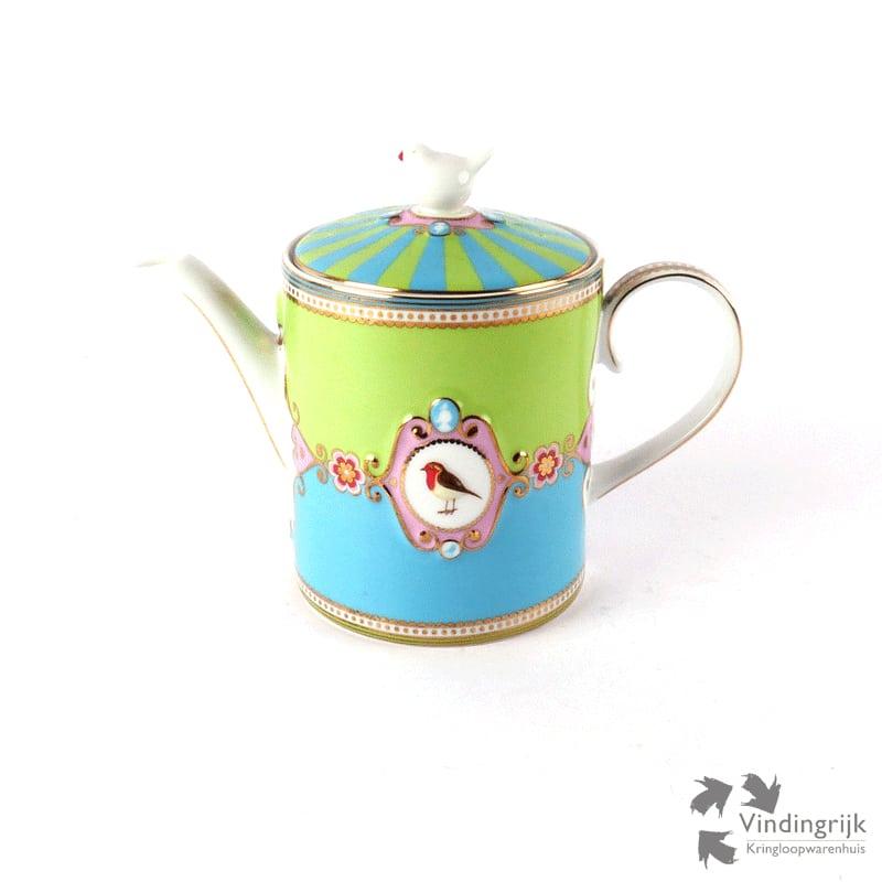 Pip Love Birds Teapot Home Decorating
