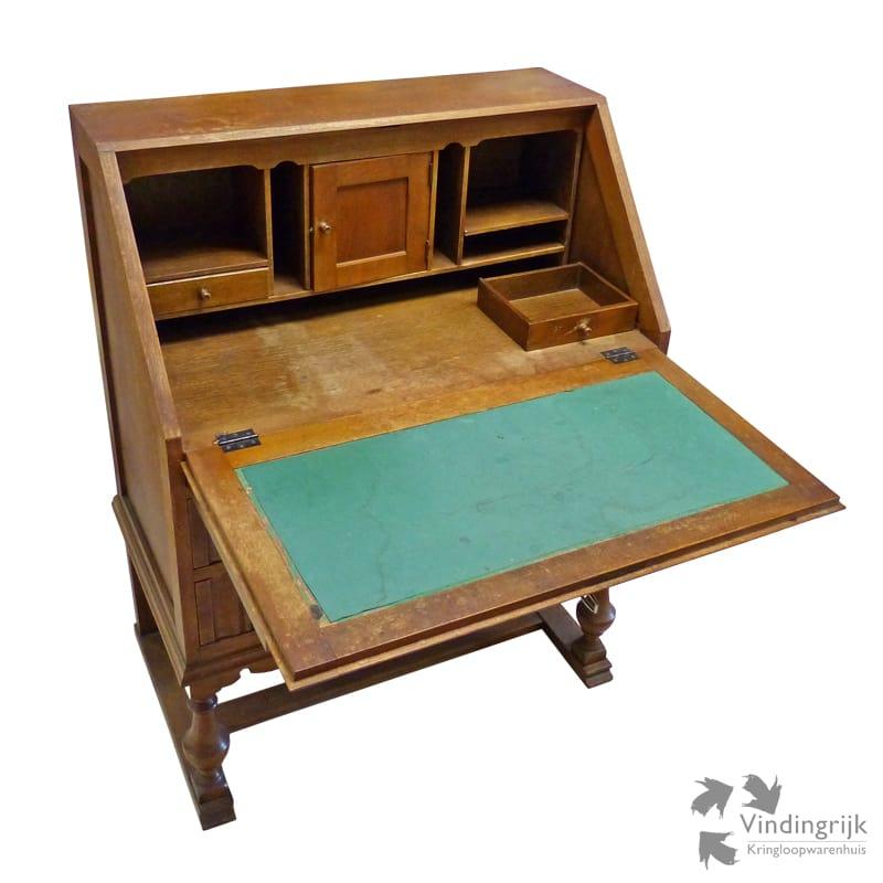 Secretaire vindingrijk kringloopwarenhuis breda for Webshop meubels
