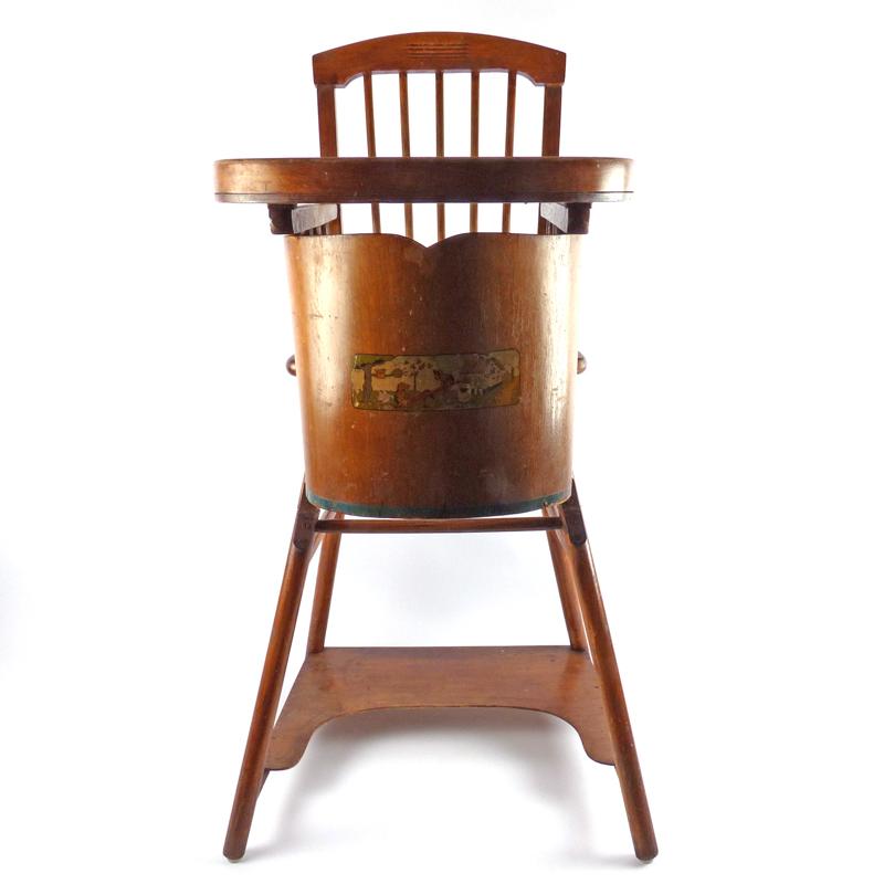 Kinderstoel vindingrijk kringloopwarenhuis breda for Webshop meubels