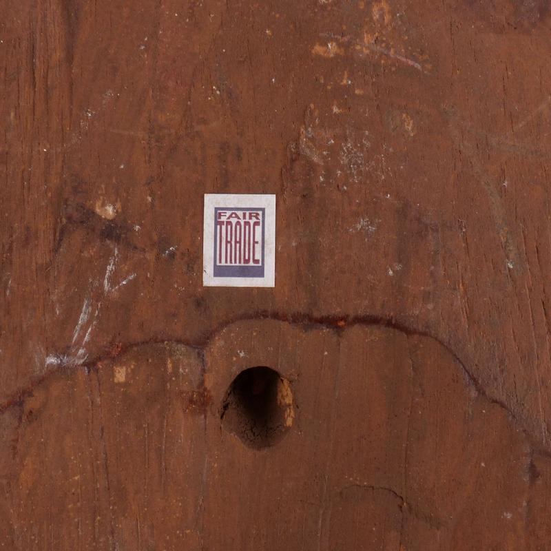 afrikaanse wanddecoratie hout vindingrijk