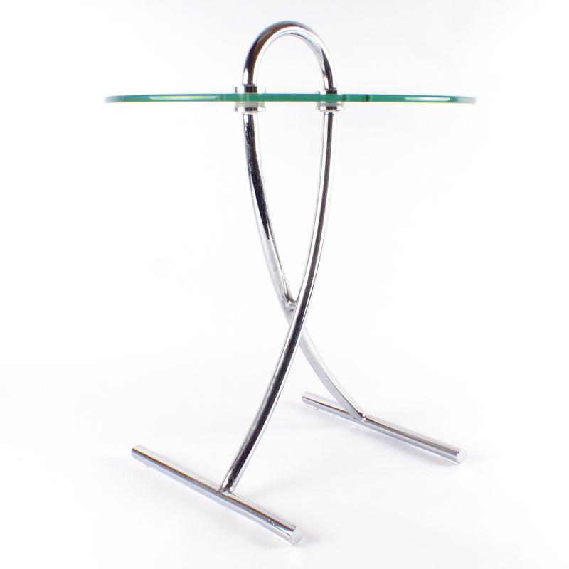 Bijzettafeltje vindingrijk kringloopwarenhuis breda for Bijzettafeltje design