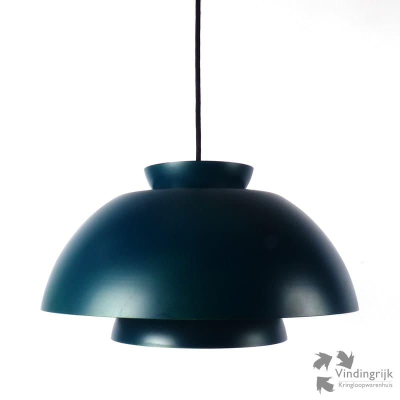 Super Hanglamp Deens Design - Vindingrijk Kringloopwarenhuis Breda FP-64