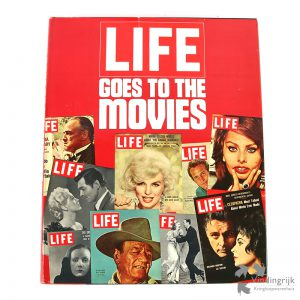 LIFE Goes to the Movies film seventies sixties