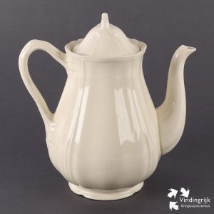 Wedgwood Koffiepot Queen Shape
