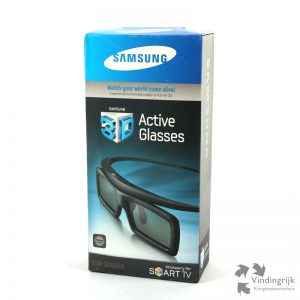 Samsung 3D bril active shutter glasses TV SSG-3050GB